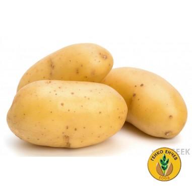 Средно ранни картофи