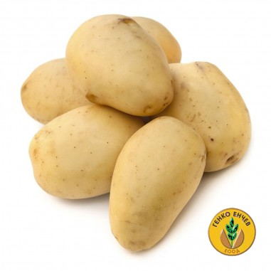 Ранни картофи