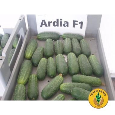 Корнишони Ардия F1 ( Ardia F1 )